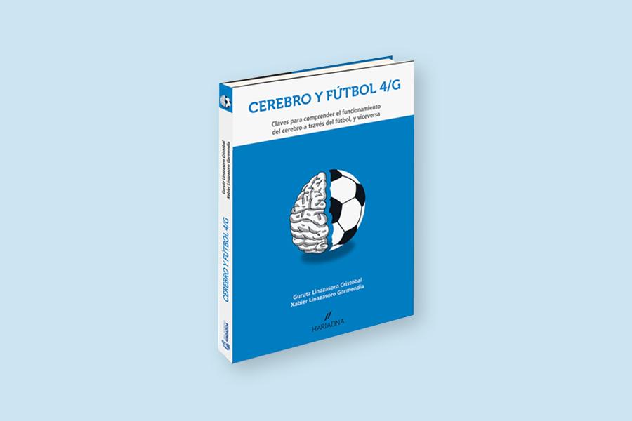 Cerebro y Fútbol 4/G