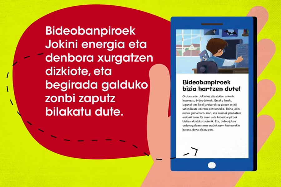 IRAKURRIZ HAUSNARTU liburu digitalak