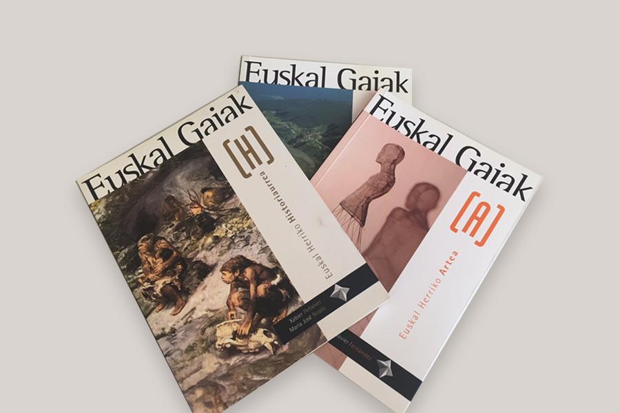 Euskal Gaiak